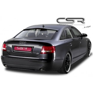 Raamspoiler Audi A6 4F C6 sedan vanaf 2004