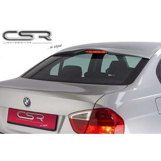 CSR Raamspoiler BMW E90 3-serie - HSB046