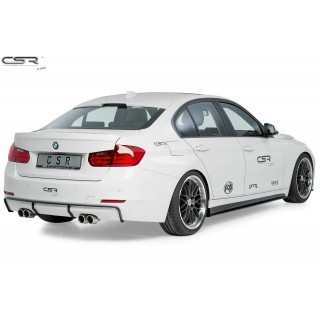 Raamspoiler BMW 3-Serie F30 sedan vanaf 2011