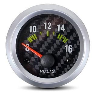 Voltmeter Carbon