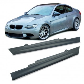 Sideskirts BMW 3-Serie E92 Coupe 2007-2009