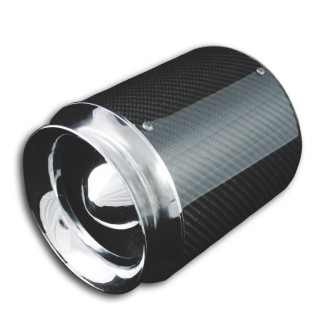 Powerfilter / Open Luchtfilter - CarbonJet