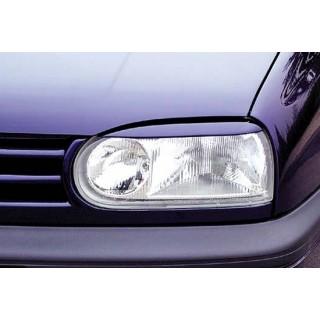 Booskijkers VW Golf 3 (alle)
