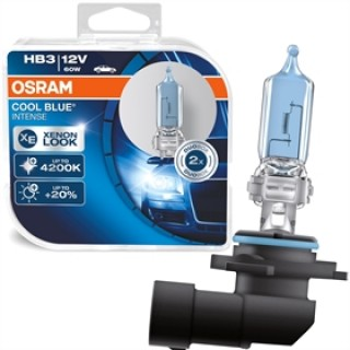 Osram Cool Blue Intense HB3 12V / 60W