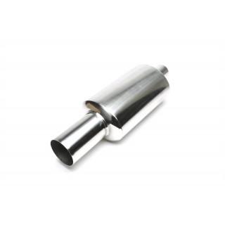 Universele Einddemper - 102 mm