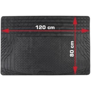 Kofferbakmat Universeel 120cm x80cm