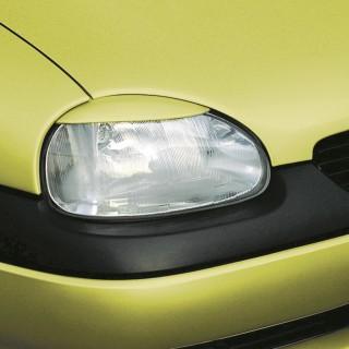 Booskijkers Opel Corsa B