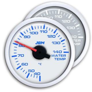 Water temperatuur meter (40~120°C) Wit