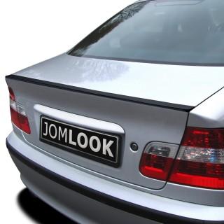 Kofferbak Spoiler Bmw 3 Serie E46 Sedan 98-05