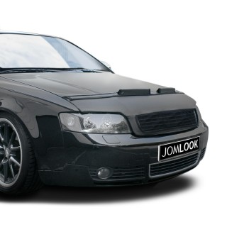 Steenslaghoes / Hoodbra Audi A4 B6 00-04