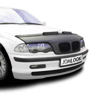 Steenslaghoes / Hoodbra Bmw 3 Serie E46 Sedan 98-01