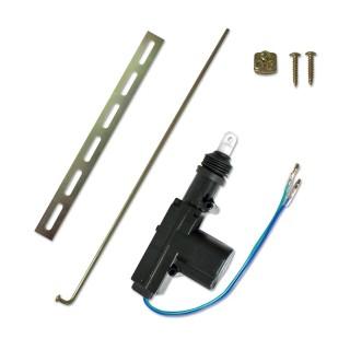Losse deurmotor - 2 draads