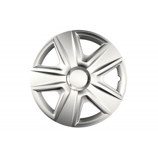 Wieldop Esprit RC Chroom/Zilver - 14 inch