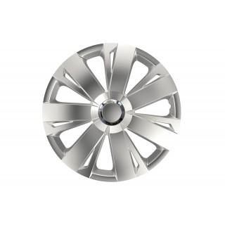 Wieldop Energy RC Chroom/Zilver - 14 inch