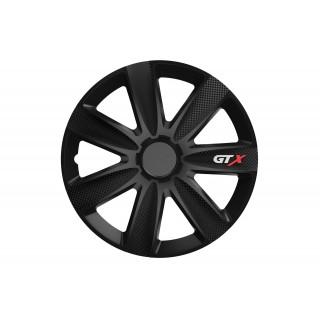Wieldop GTX Carbon Zwart - 14 inch