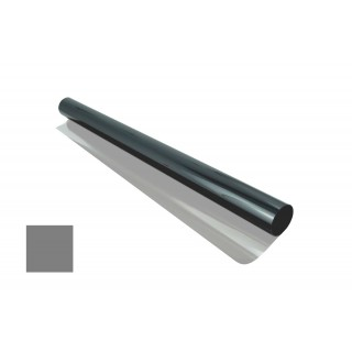 Raamfolie / Blinderingsfolie 75x300cm - Licht Smoke