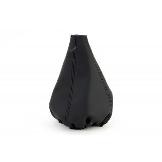 Universele Pookhoes - Zwart Leder