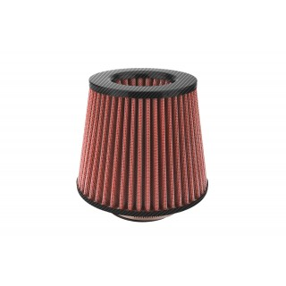 Powerfilter / Open Luchtfilter - AF-Carbon