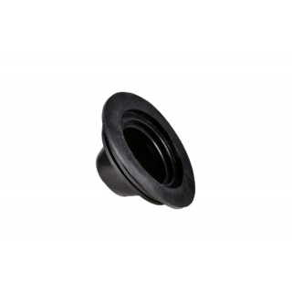 Rubber afdicht kap - Diameter 55mm / 15mm