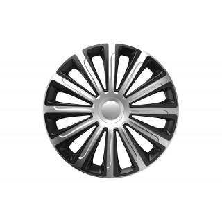 Wieldop Trend Zwart/Zilver - 13 inch
