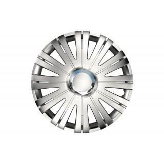Wieldop Active RC Chroom/Zilver - 14 inch
