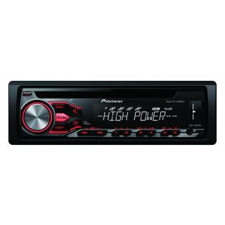 PIONEER DEH-4800FD - Radio / CD Speler met AUX, USB