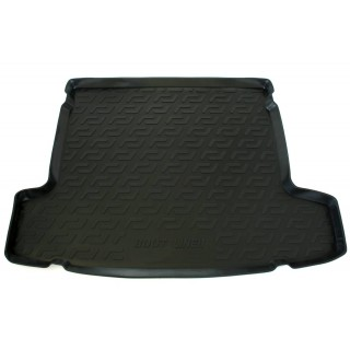 Kofferbakmat BMW X1 E84