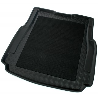 Kofferbakmat 5 serie voor BMW E39 Sedan
