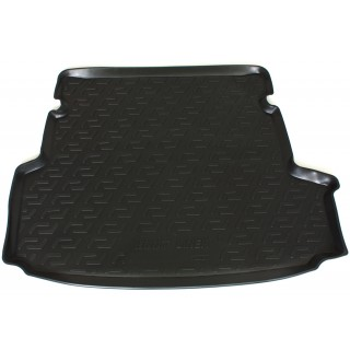 Kofferbakmat BMW 3 serie F31 Touring