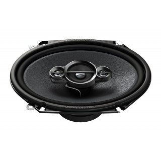 Pioneer TS-A6834I - 6x8 inch speakers
