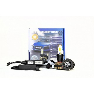 H7 LED Verlichting - C Serie