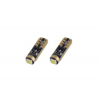 Witte T5 LED Steeklampen