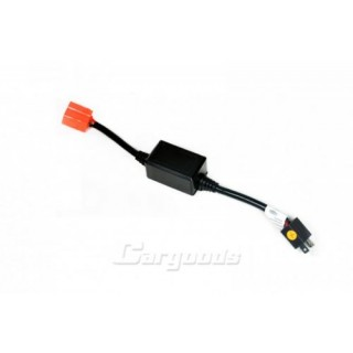 CanBus Kabel voor H7 LED Verlichting