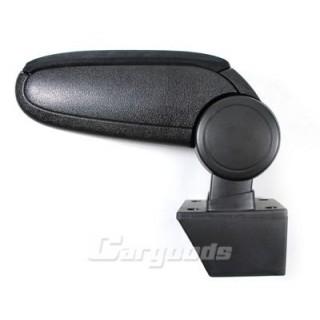 Armsteun Opel Meriva - Zwart stof