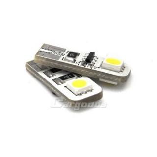 T10 LED Stadslicht met 2 SMD LEDS