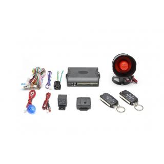 TA Technix Alarmsysteem met klapsleutels