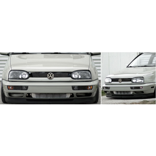 RS-Look grille VW GOLF 3  - Zwart