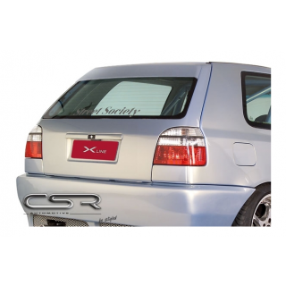 Raamspoiler Vw Golf 3 1991-1997