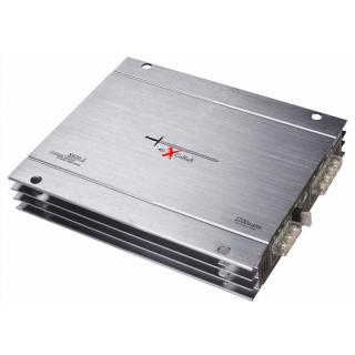 EXCALIBUR X600.2 - 2 kanaals versterker 1200W