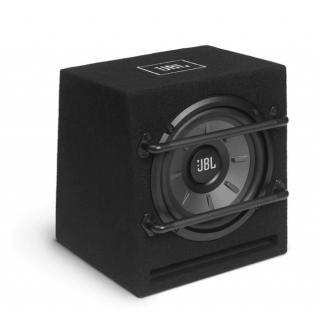 JBL Stage 800BA - 8 inch actieve basskist