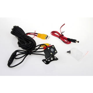 Achteruitrij opbouw camera met night vision - XD-315