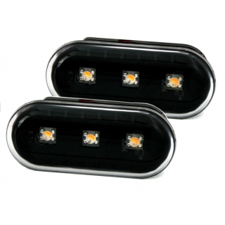 LED Knipperlichten Ford, VW, Seat