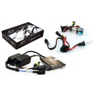 Vertex CANBUS-PRO Bi-Xenonverlichting 35W - H4 Bi